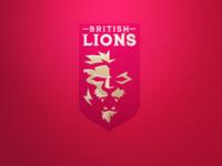 Britsih Lions