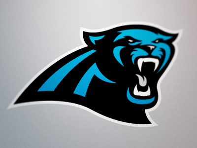 Carolina Panthers Logo panthers carolina football nfl logo