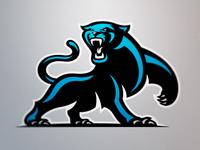Carolina Panthers Full Body
