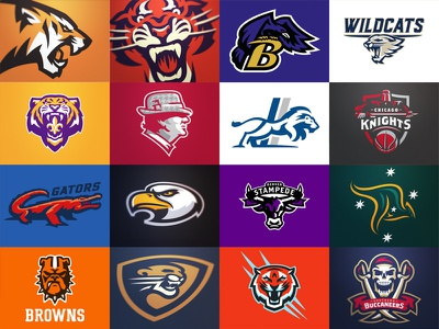 Skillshare Promo learn class logos sports