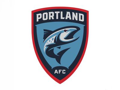Portland AFC sport logo team aussie rules afl portland