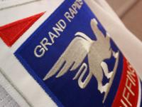 Grand Rapids Griffins Jersey Shot 1