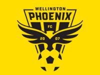 Wellington Phoenix 1