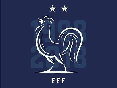 FFF champions cup world football france