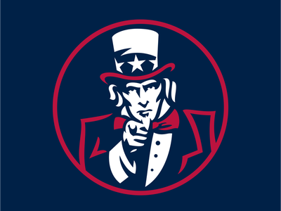 Uncle Sam logo usa sam uncle