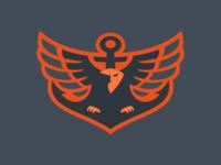 Naval Eagle