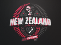 My Origin - New Zealand
