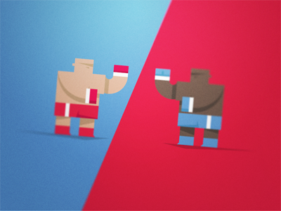 Boxers 2