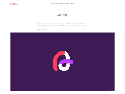 Airtime Case Study