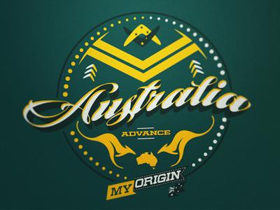 My origin australia