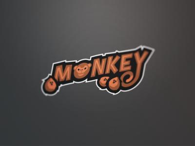 Darts Logos - Monkey darts logo sky sport monkey