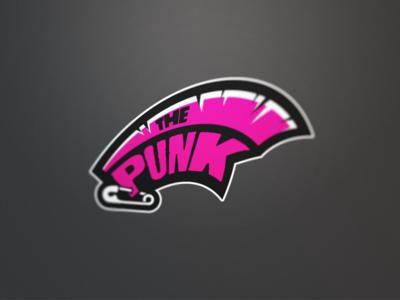Darts Logos - The Punk darts logo sky sport punk