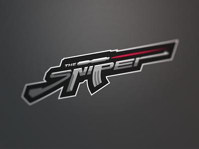 Darts Logos - The Sniper darts logo sky sport sniper
