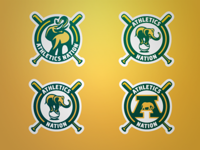 Athletics Nation Ideas