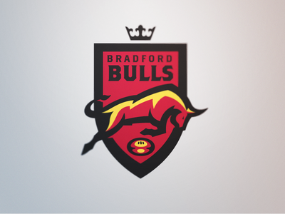Bradford Bulls rugby league bradford esl