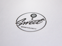 Sweet Crude Stamp