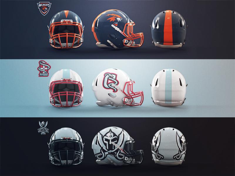 revolution speed helmet template by fraser davidson dribbble