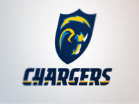 San Diego Chargers Concept
