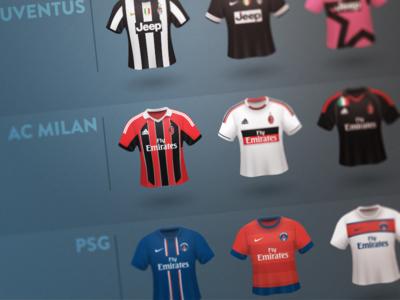 Champions League champions league football soccer sport jerseys shirts