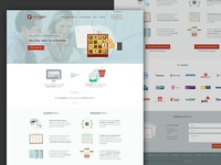 CV Candy webdesign