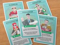 Cards Agains Corruption
