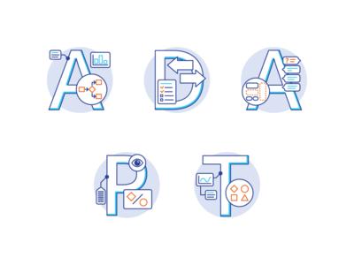 ADAPT Icons