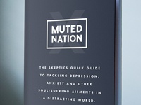 Muted Nation e-book