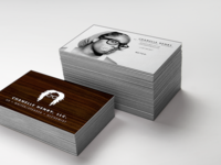 Chanelle Henry Business Cards v.10