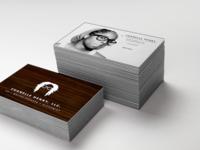 Chanelle Henry Business Cards v.10