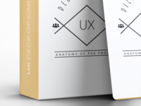 UX Deck of Cards