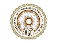 Bagel Logo