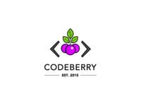 Codeberry Logo