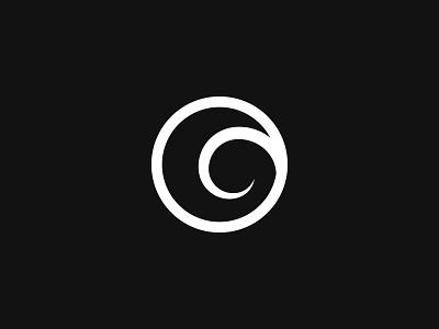 O Letter mark lettermark illustration design brand identity brand identity brand design minimal logo design logo