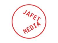 Jafet Media Logo Animation