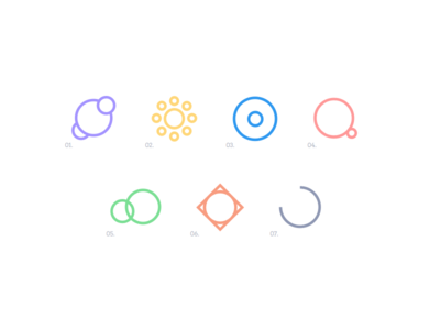 Guess the sin! gluttony pride greed lust envy anger sloth sins game outline minimalist icons