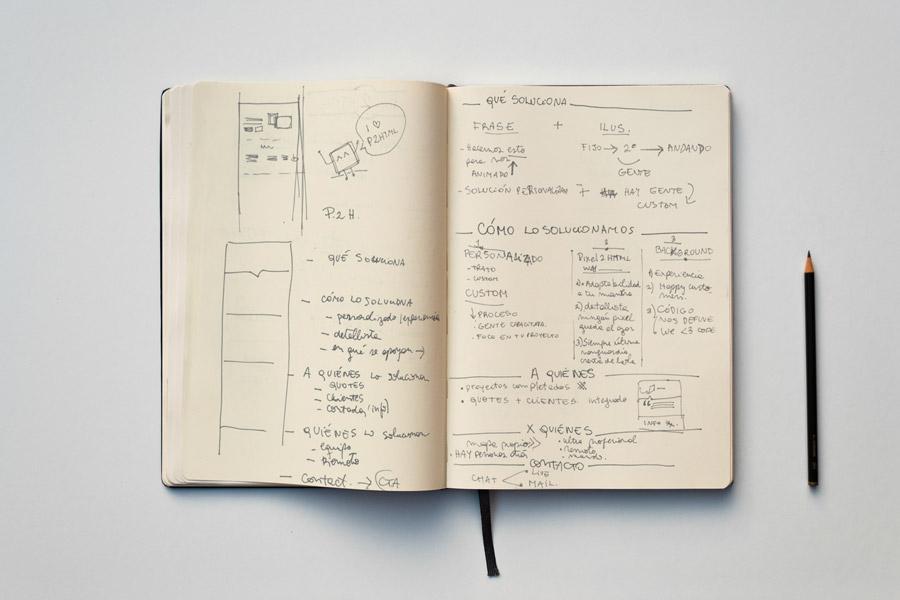 Pixelnotebook 1