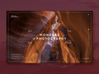 Viewpoint Photography Theme