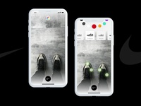 Nike ID - Augmented reality sneakers customization
