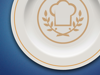 Another version of EasyChef icon...