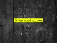 5 Vintage Wood Texture Backgrounds - Free Download wood vintage background texture