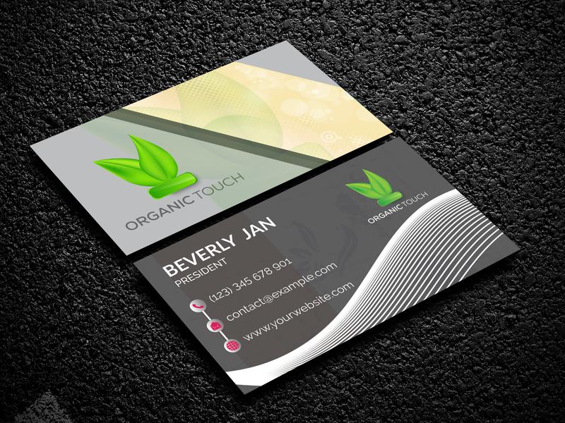 Business card. identity illustrator minimal logo design vector design illustration branding typography business business cards business card template business card mockup business card design business card
