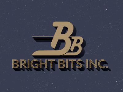 BB logo design