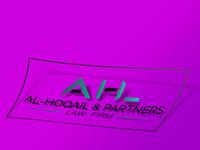 AHL logo design