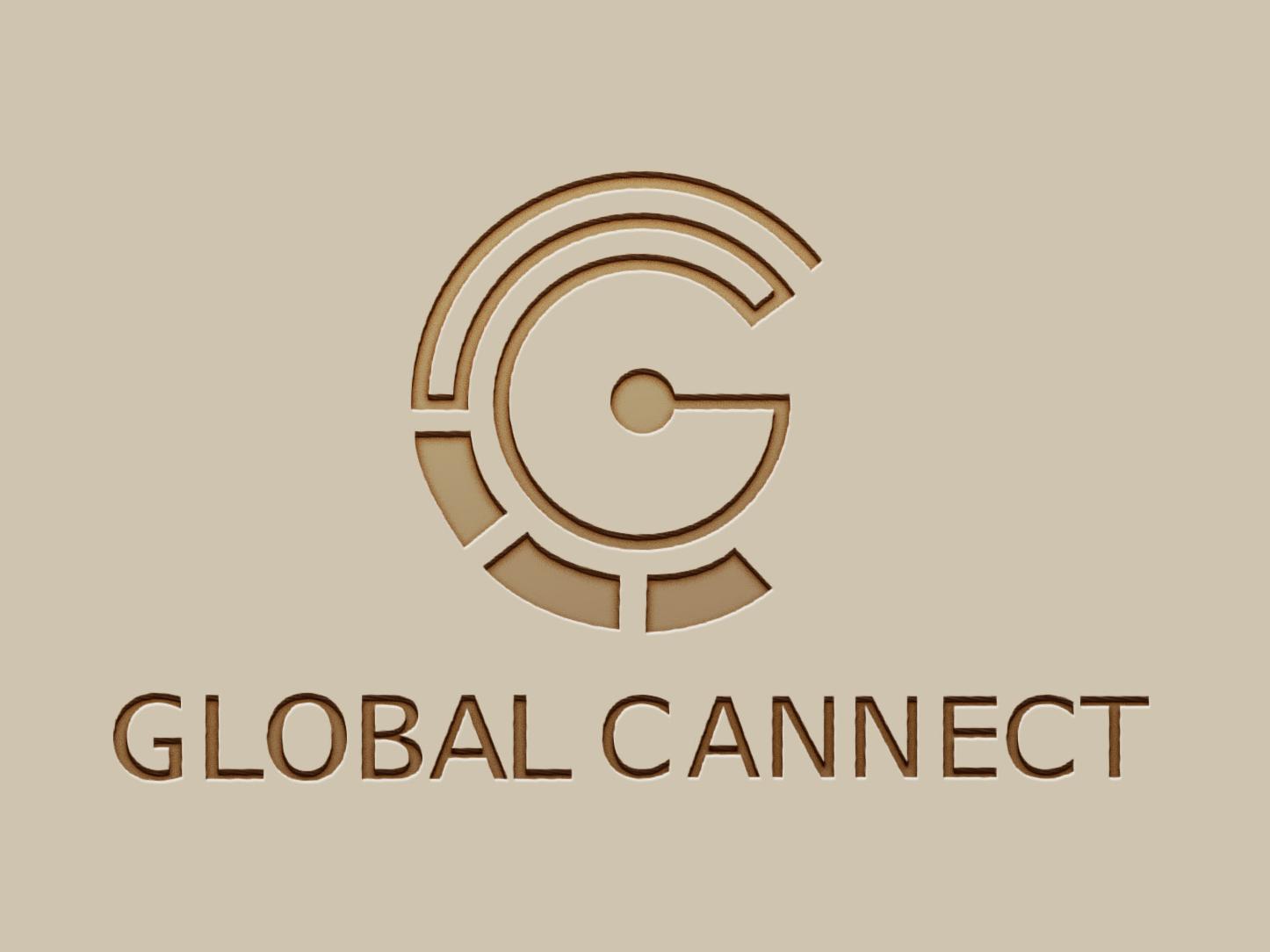 Global connect logo design illustration design illustrator branding typography global  logo design global  logo global connect logo design global connect logo global connect global
