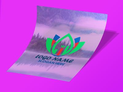 Lous logo design