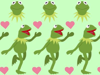 Kermit Pattern