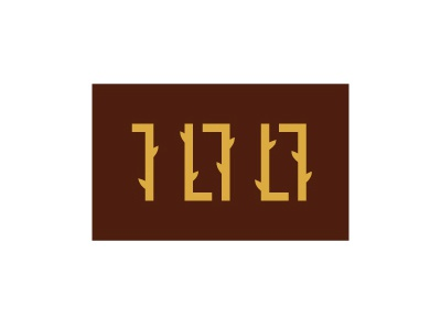 100 Woodfire Grille stick numbers shapes