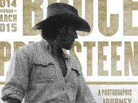 Bruce Springsteen Exhibit