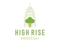 High Rise Broccoli