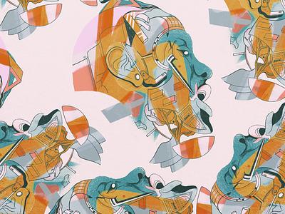 Sismo patterns illo